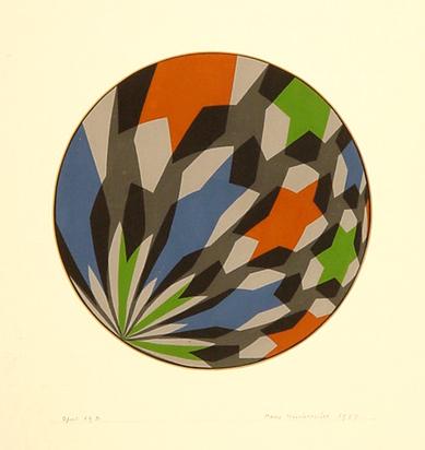 Hinterreiter Hans, Opus 19 B, 1957