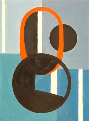 Kassak Lajos, Suite pour un album 2, 1962