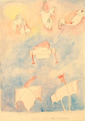 Lassnig Maria, Stammbaum der Familie Fly von Beutelstroke, 1979
