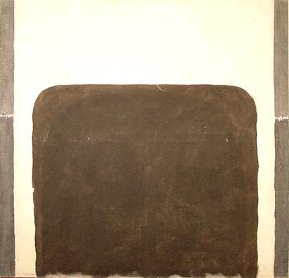 Spescha Matias, Untitled, 1970