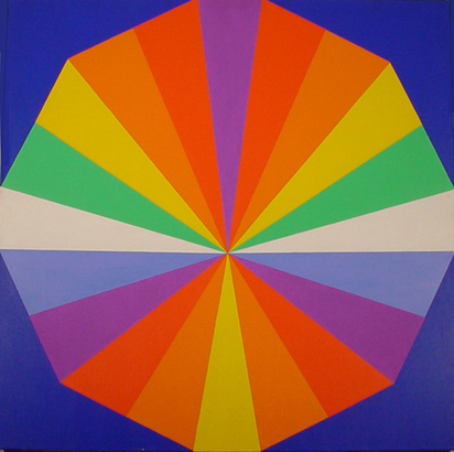 Loewensberg Verena, Composition, approx. 1960