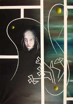 Lüthi Urs, Untitled, 1984