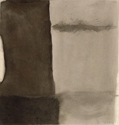 Spescha Matias, Untitled, 1962
