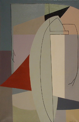 Boto Martha, La Cruz, 1954