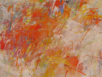 Buri Samuel, Composition, 1959