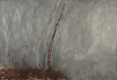 Iseli Rolf, Erdlandschaft - Endlandschaft, 1980