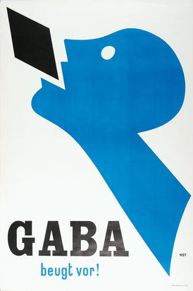 GABA beugt vor