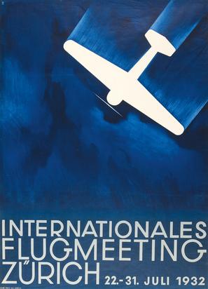 Internationales Flugmeeting Zürich