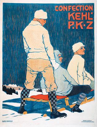 Confection Kehl - P.K.Z