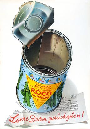 ROCO Conserve