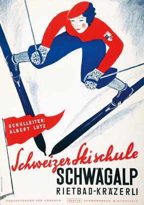 Schweizer Skischule Schwägalp