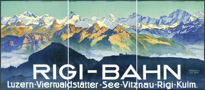 Rigi-Bahn