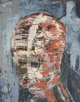 Soldini Ivo, Grande testa e figura