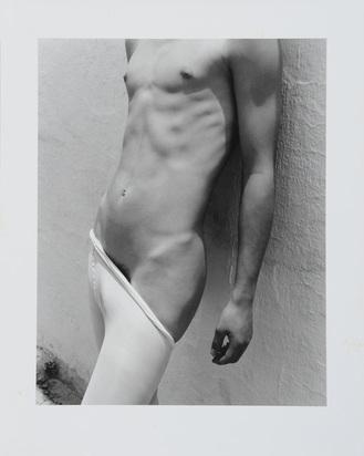 """Afanador Ruven, 3 photographs: Alfredo Couilla """"El Rubio de San Diego"""", Bogotá; Vásquez de las casas, Irma, 1999; Noel Pardo, Bogotá"""