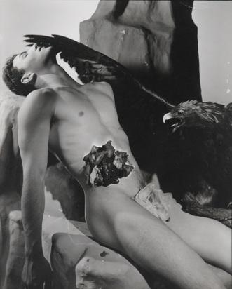 Lynes George Platt, Prometheus