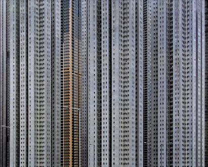 Wolf Michael, Architecture of Density  42