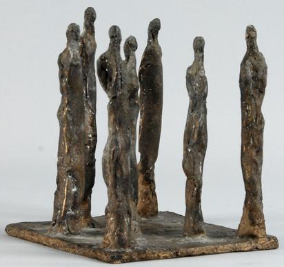 Antes-Scotti Marlis, Figures