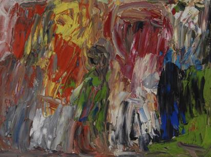 Bollin Eugen, Untitled