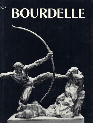 Konvolut, 2 Books: Catalogue Raisonné. Ionel Jianou, Michel Dufet. Bourdelle, Deuxième édition avec le catalogue des sculptures complété et numéroté