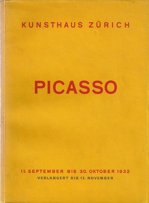 Picasso Pablo, 3 books: Wilhelm Boeck. Picasso Linoleum Cuts, Bacchanals, Women, Bulls & Bullfighters