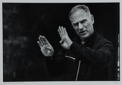 Isler Vera, Richard Serra