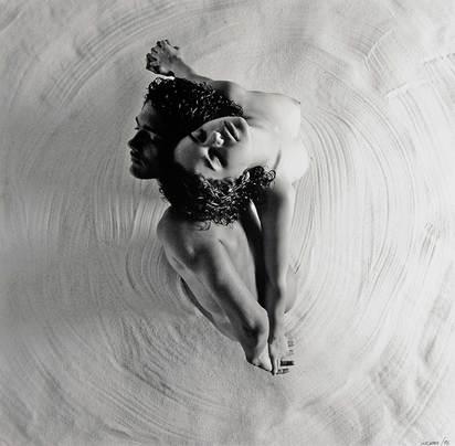 Lucana (Ana Lucia Pérez Tobón), Series Sentir - Movimiento 78