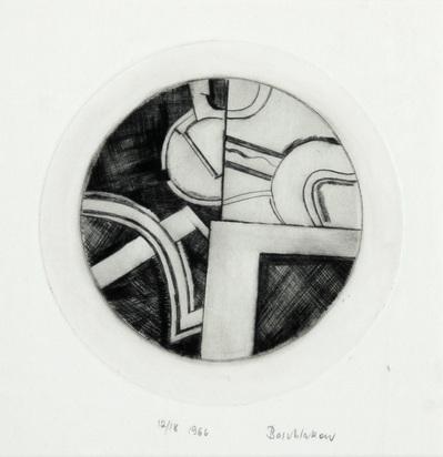 Baschlakow Alexej Iljitsch, Komposition