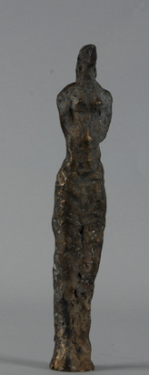 Antes-Scotti Marlis, Standing Woman