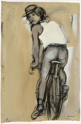 Comensoli Mario, Fahrradfahrer