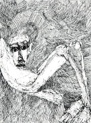 Koczy Rosmarie Inge, Untitled