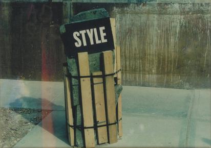 Anüll Ian, Style - NY