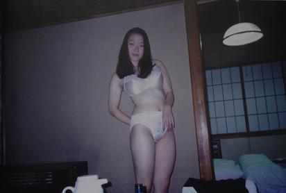 Araki Nobuyoshi, 10 photographs: Untitled