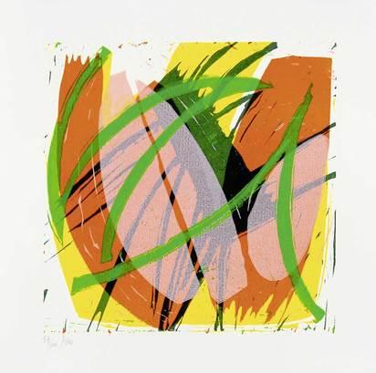 Lauro Roberto, Portfolio. Farbpoesie im Jahreszyklus