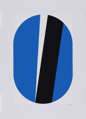 Bernasconi Livio, 3 sheets: Untitled