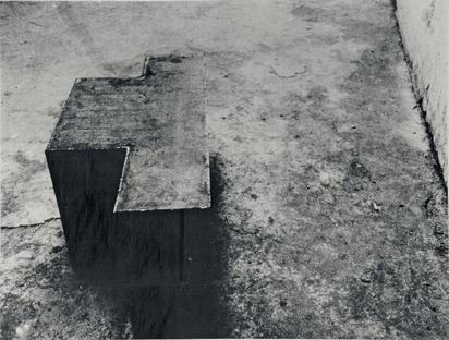Beuys Joseph, Vakuum - Masse