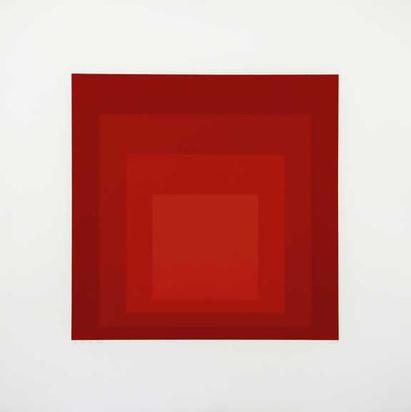 Albers Josef, 1-S a, 1968