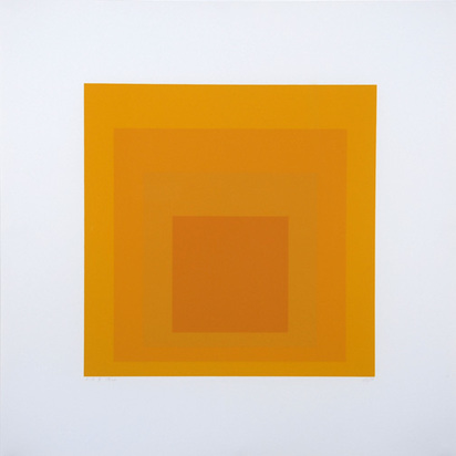 Albers Josef, I-S f, 1970