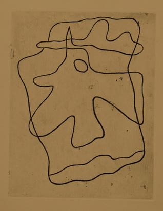 Arp Jean, Portfolio. Vers le blanc infini, 1960