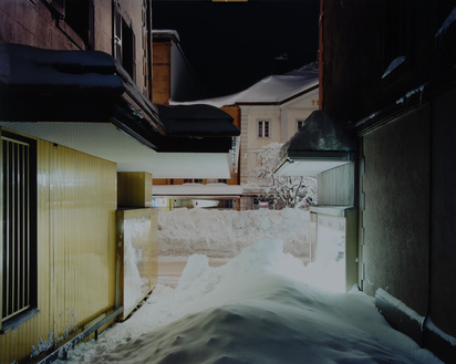 "Flechtner Thomas, Untitled, from the series ""Colder"""