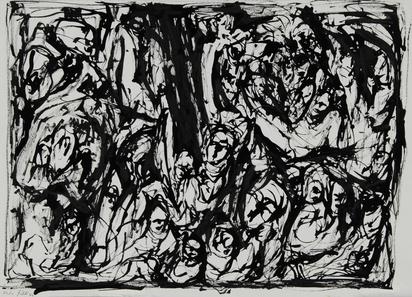Gilli Otto, Untitled