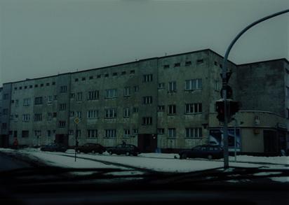 Strba Annelies, Leipzig