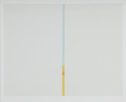 Calderara Antonio, Untitled