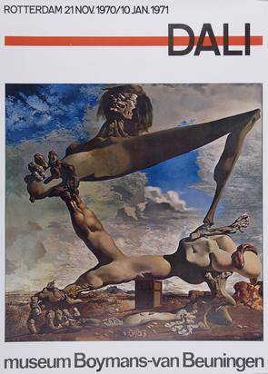 Grafik 20.Jh., 11 posters: J. Baier; M. Bill; M. Berrocal; S. Dalí; M. Ernst; A. Giacometti; O. Kokoschka; R. Lindner; R. Matta; M. Brunner; Anonymous