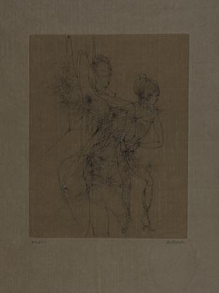 Bellmer Hans, Hérmaphrodite