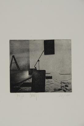 """Beuys Joseph, Untitled, from """"Collezione di grafica"""""""