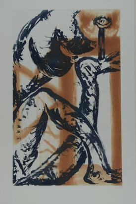 Disler Martin, Gravure 022