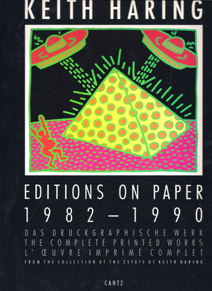 Konvolut, 8 books: Catalogue Raisonné. Jörg Schellmann. Joseph Beuys, Die Multiples