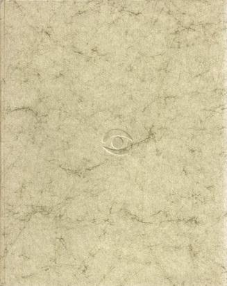 Arp Jean, Book. Behaarte Herzen 1923 - 1926, Könige vor der Sintflut 1952 - 1953