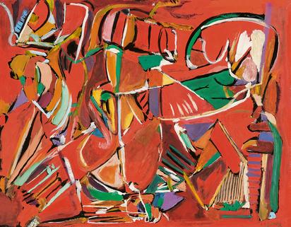Lanskoy André, Composition