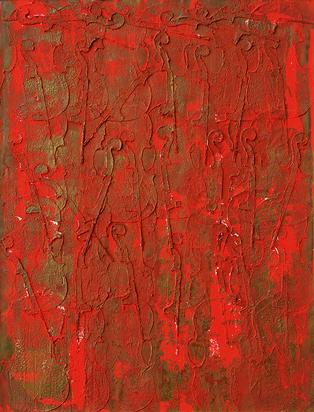 Arman Fernandez, Rhythm and Colours